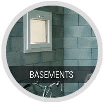 water damage flooding dampness and humidity levels make basements
